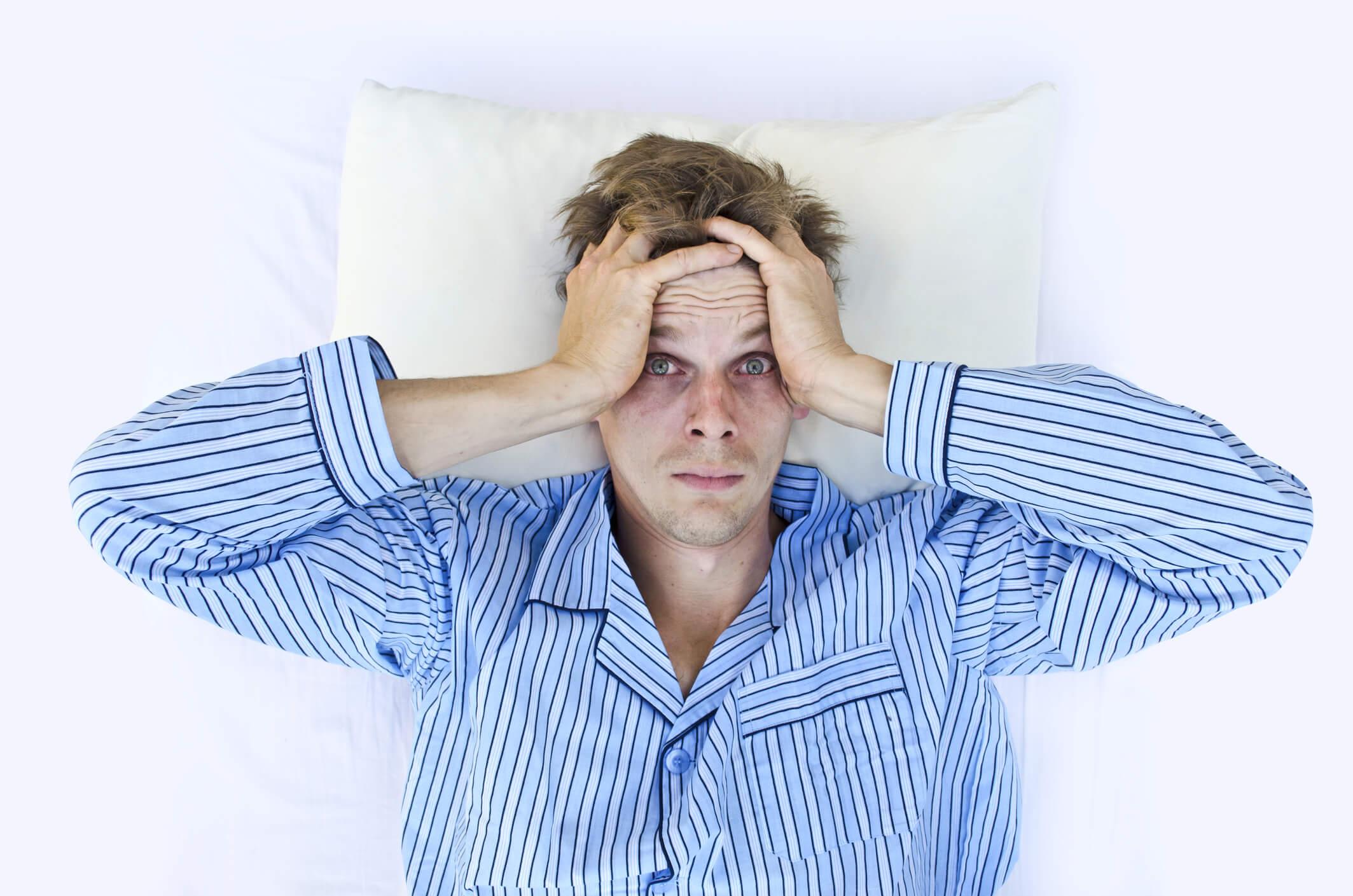 Sleep-disturbance