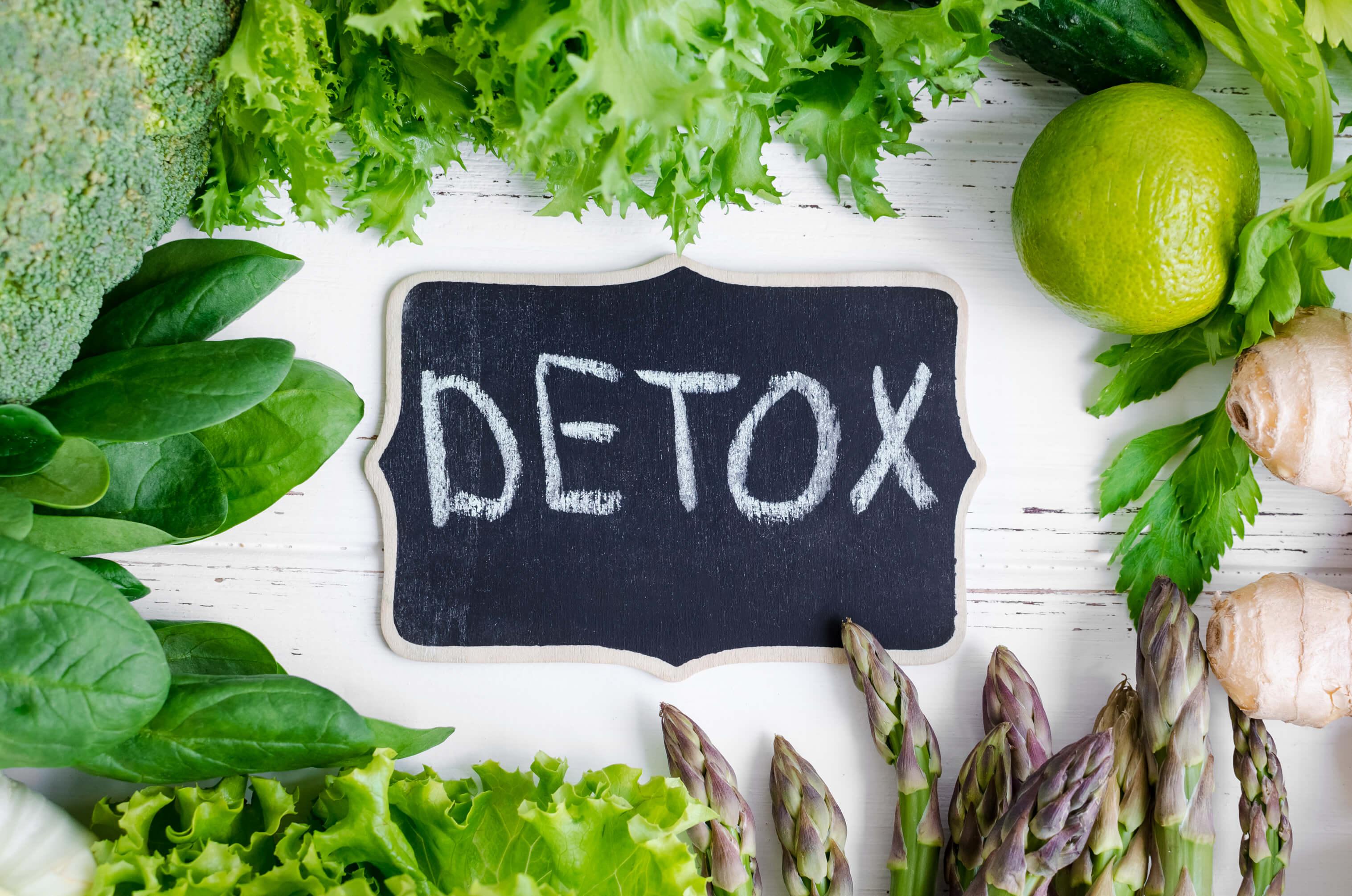 detoxification