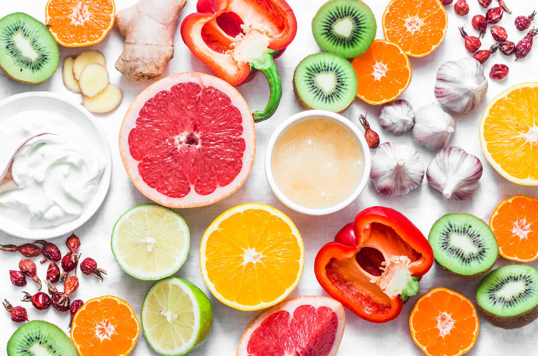 Immunity-booster-fruits
