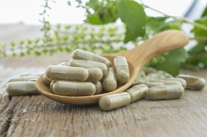 Not All Supplements are Created Equally