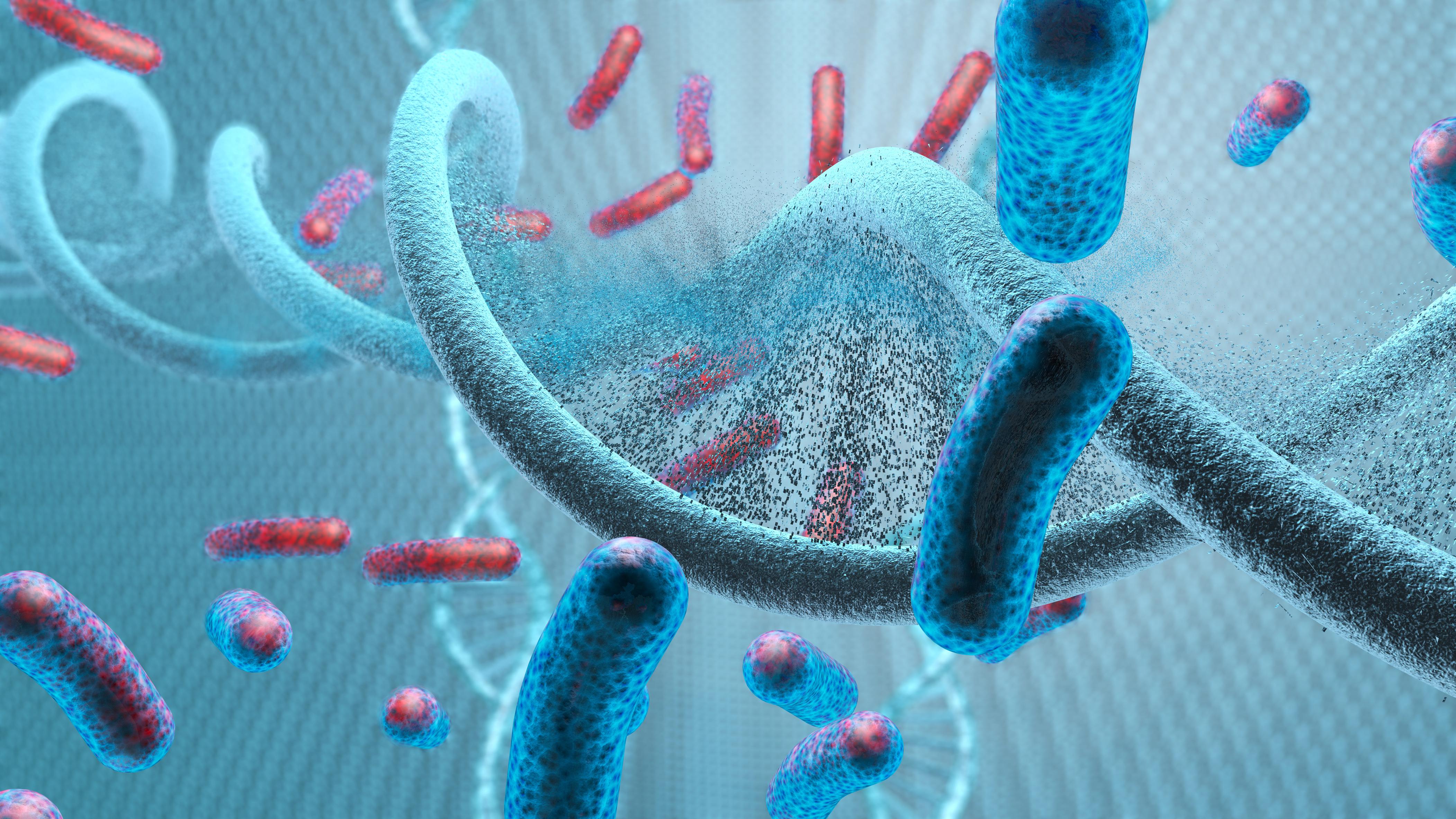 Immune Defenses Enhanced by Master Detox Molecule