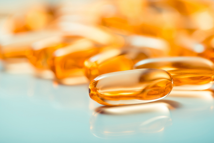 The Importance of Fish Oil Purity